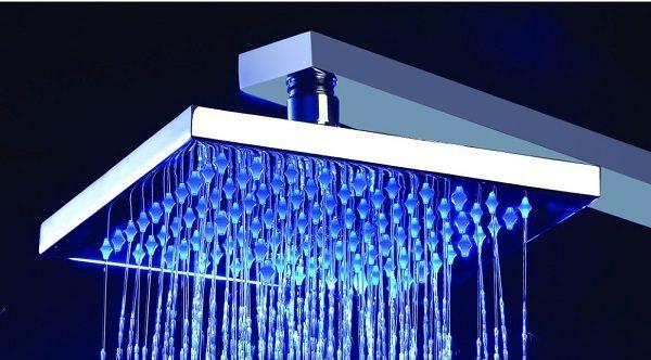 Conheça o Funcionamento do Chuveiro de LED, além de suas Vantagens e Desvantagens