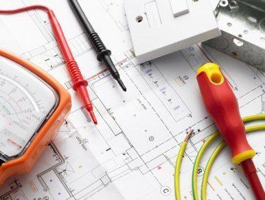 Projeto de Instalações Elétricas Residenciais seguindo um passo a passo