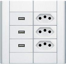 o avança tecnológico faz com que nos adaptemos, com isso faz se necessário a instalação de tomada USB