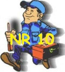 Estudando os Módulos da NR-10