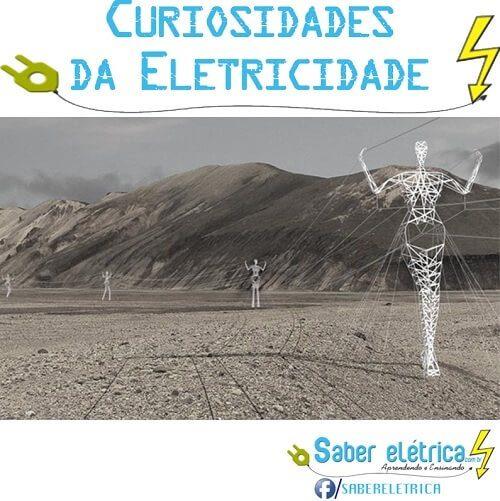 Top 15 Curiosidades Sobre Eletricidade