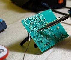 Engenharia eletrônica: Aplicações Práticas no Cenário atual da Demanda por Energia