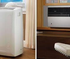 Analise: Como Escolher o Melhor Ar Condicionado Portátil