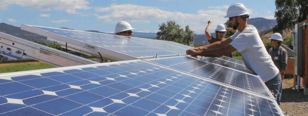 curso de instalação de energia solar fortaleza